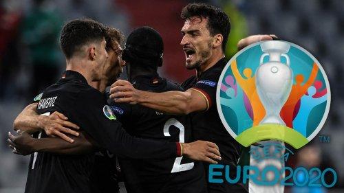 Jetzt England – und dann? Das ist der deutsche Weg ins EM-Finale
