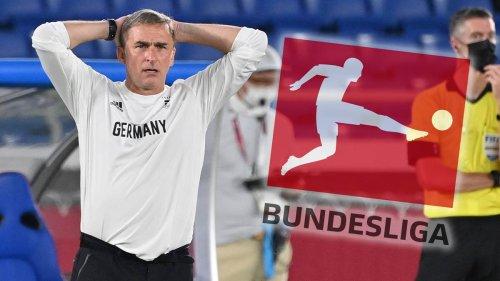 Nach Vorrunden-Aus bei Olympia: Stefan Kuntz bringt Abstellungspflicht für Bundesliga ins Spiel