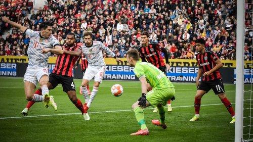 Bayern-Blitzstart: Lewandowski beendet Tor-Flaute mit Treffer gegen Leverkusen