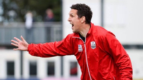 Als Teil eines Trainer-Duos: Ex-Wolfsburger Pogatetz soll bei St. Pölten übernehmen
