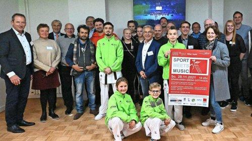 """Göttingen: """"Sport meets Music"""" in diesem Jahr unter 2G-Regel"""
