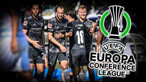 UEFA veröffentlicht Lostöpfe: Diese Gegner drohen Union in den Playoffs