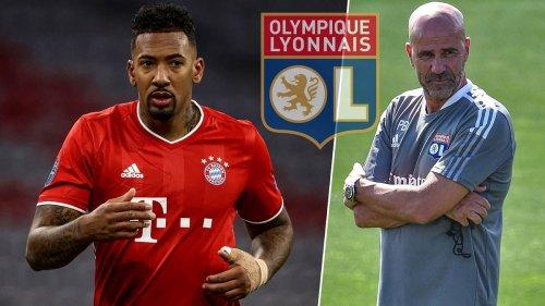 Boateng erklärt Wechsel zu Olympique Lyon - Trainer Bosz entscheidend