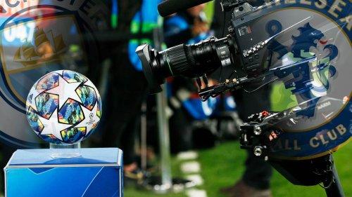 CL-Finale läuft nicht im Free-TV: Diese Sender zeigen ManCity gegen Chelsea