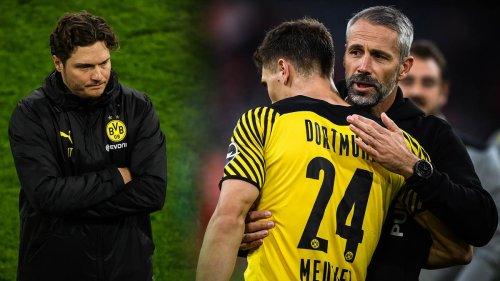 """Dank an Terzic: BVB-Start für Rose """"nicht ohne"""" – Personal-Update vor Gladbach-Spiel"""