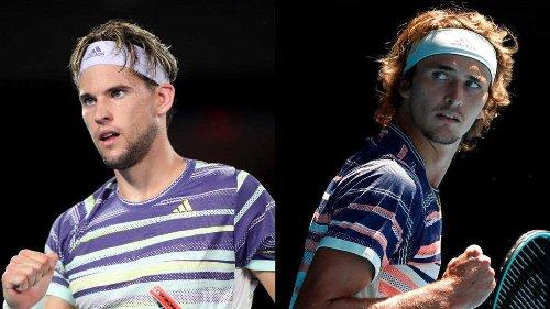 Dominic Thiem vs Alexander Zverev: Madrid Open 2021 Semi-final Prediction   Preview   H2H Stats