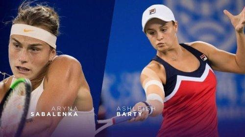 Ashleigh Barty vs Aryna Sabalenka: Madrid Open Final Prediction   Preview   H2H Analysis