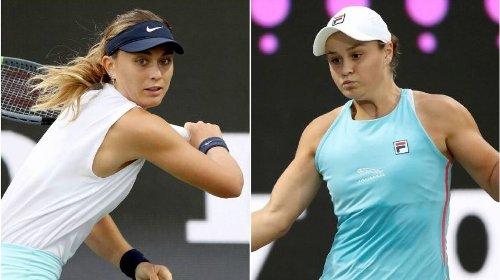 Ashleigh Barty vs Paula Badosa Gibert: Mutua Madrid Open: Prediction   Preview   H2H Analysis