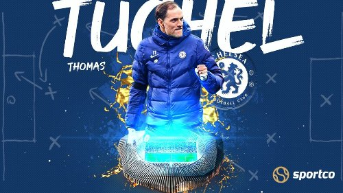 Thomas Tuchel: Chelsea Record | Stats | Tactics | Philosophy | Formation