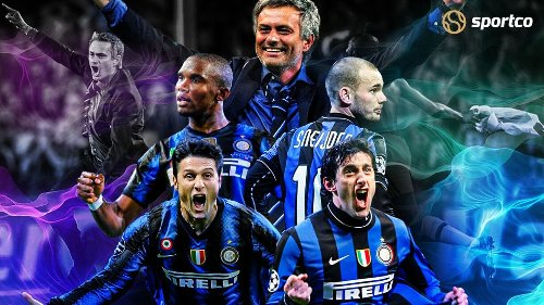 Inter Milan Treble Winning Squad of 2009-10 Squad: Where are they Now?