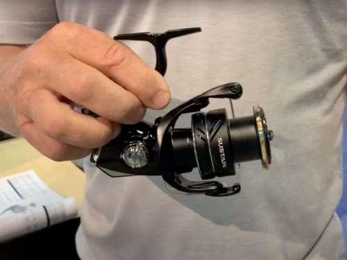 New Reels and Rods from ICAST 2021