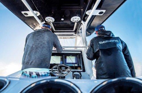 Choosing Electronics for Offshore Fishing