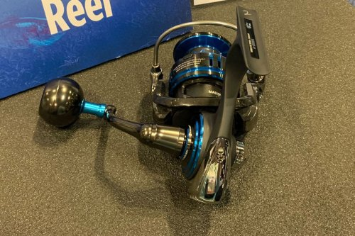 ICAST 2021 Saltwater New Product Showcase Winners