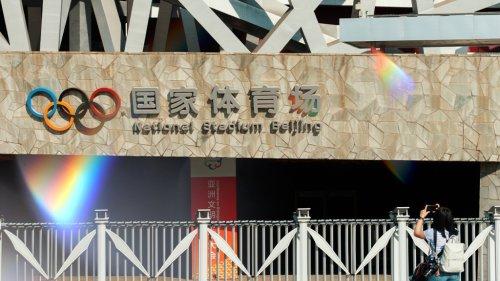 U.S. Considering China Winter Olympics Boycott, State Dept. Says