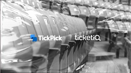 TicketIQ and TickPick Sign Tech and Data Deal Amid Market Uptick