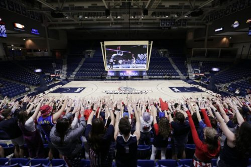 Learfield to Bring Movie Theater Ads to College Scoreboards via Screenvision Deal