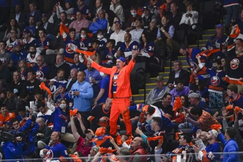 Islanders Playoff Run Boosts UBS Arena Season Ticket Sellout