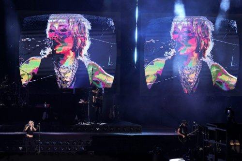 Miley Cyrus Final Four Concert Shines Spotlight on NIL Opportunity