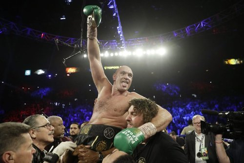 Boxing Promoter Top Rank Brings on Bleacher Report Alum Brian Kelly as Chief Revenue Officer