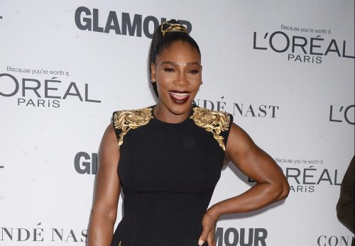 Serena Williams Sets Docuseries, First-Look TV Deal at Amazon