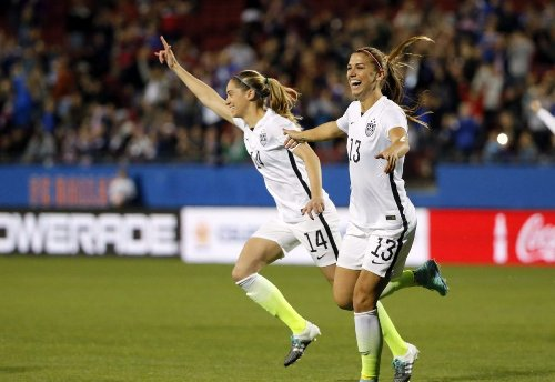 USWNT Lawsuit Settled in Part Though Appeal Over Pay Still Looms