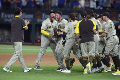 Musgrove Breaks Padres Record No-Hitter Drought as Club Rebound Continues