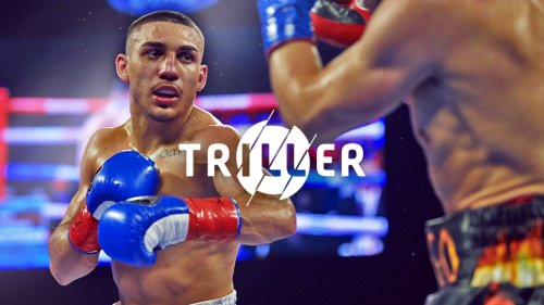 Triller Buys FITE DTC Platform to Expand Visibility, Deliver Digital PPVs