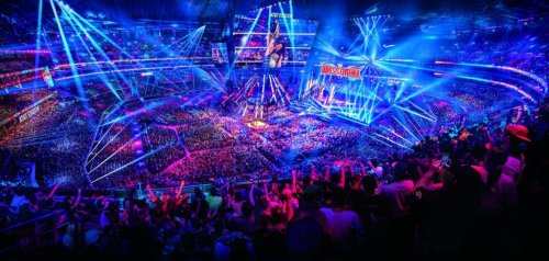 WrestleMania Expected to Bring Peacock Record Subscriber Boost