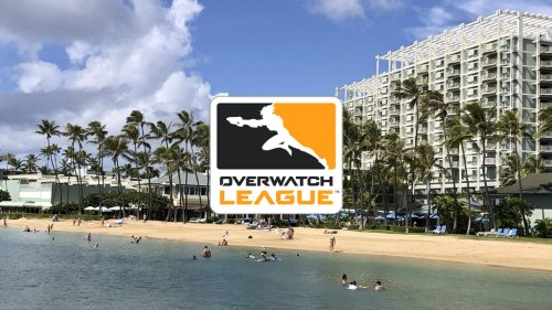 Hawaii's Undersea Cable Solves Overwatch League's Internet Lag