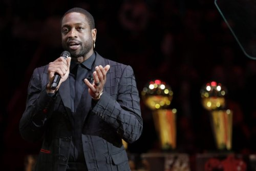 Dwyane Wade Joins Utah Jazz Ownership Group