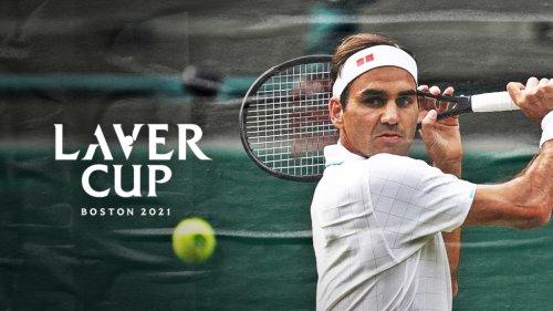 Federer-Backed Laver Cup Brings In Sponsors Despite Missing Stars On Court