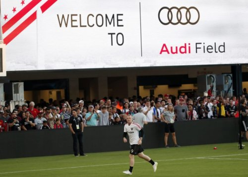 D.C. United Names Lucy Rushton General Manager in MLS First