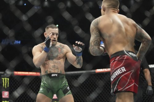 UFC Aims to Slam Online Pirates With Tougher Federal Copyright Law