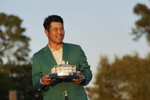 Masters Draws Largest Audience in Two Years as Young Stars Fill Tiger Void