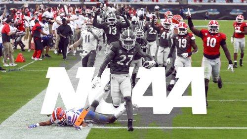 College Sports Coverage cover image