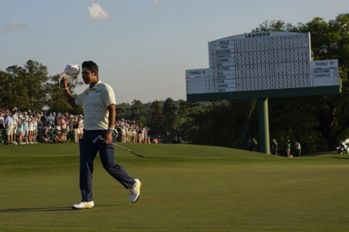 Matsuyama's Masters Win May Unlock $600 Million in Endorsements
