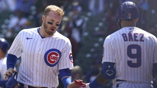Cubs' Happ Invests in Jomboy Podcast as Baseball Duties Resume