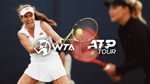 Global Tennis Merger Talks Driven by Ongoing Shift in Media Consumption