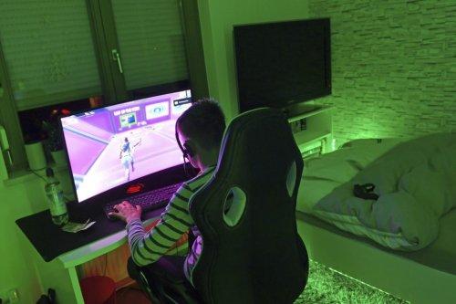 Fortnite Maker Epic Games Raises $1 Billion With Sony Doubling Down