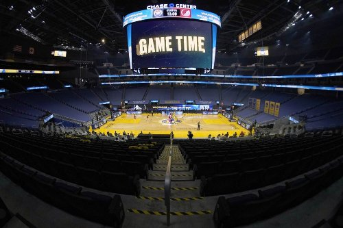 Clorox Partners With Four NBA Franchises to Clean Arenas