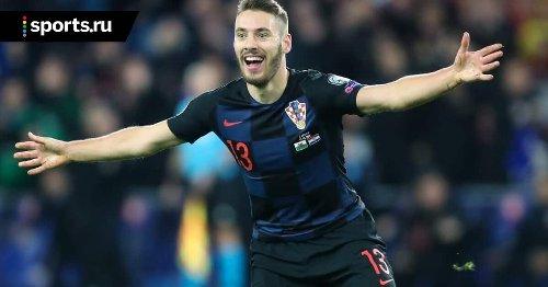 Скауты «Эвертона» и «Аталанты» просмотрят Влашича на матче Англия – Хорватия