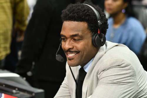 Chris Webber and TNT Just Ended Their Dissolving Marriage at a Very Awkward Time