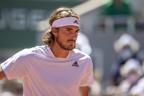 Stefanos Tsitsipas' Near-Death Experience at Sea Gives Him the Perspective to Win: 'It Psychologically Changed Me'