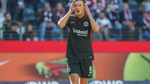 Kritik an der Transferpolitik von Eintracht Frankfurt: Wo ist der Plan?
