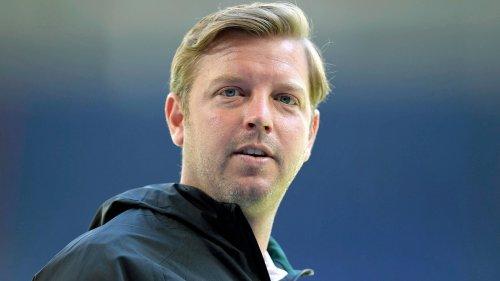 Florian Kohfeldt neuer Trainer beim VfL Wolfsburg