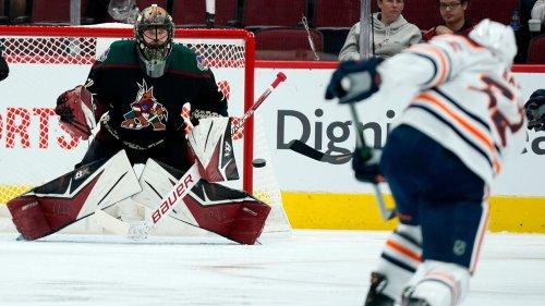 Draisaitl bleibt mit den Oilers in der NHL unbezwungen
