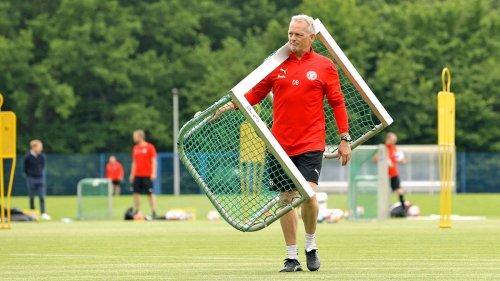 """Holstein Kiel: """"Keine Deadline"""" bei der Trainersuche"""