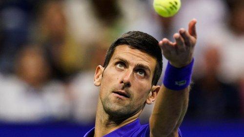 Rund ein Drittel der Tennis-Profis nicht geimpft