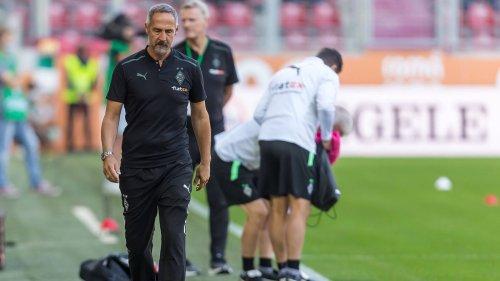 Bundesliga: Borussia Mönchengladbach: Es hakt im System