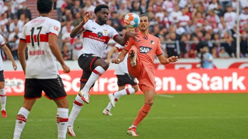 Auch Mangala fehlt dem VfB Stuttgart in Mönchengladbach